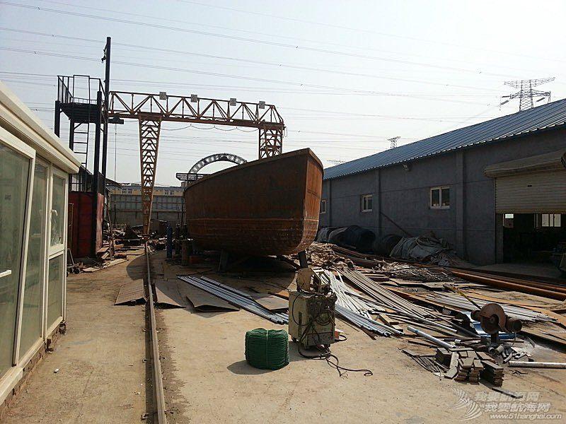 北京造钢制60英尺+