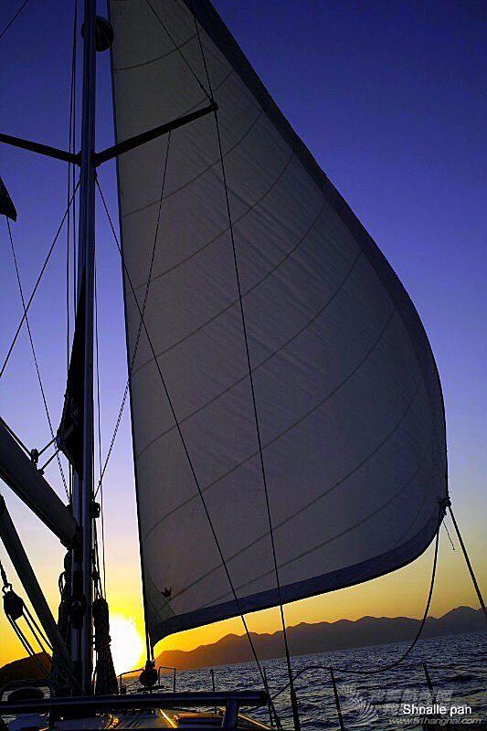 Boat trip Oz to Fiji