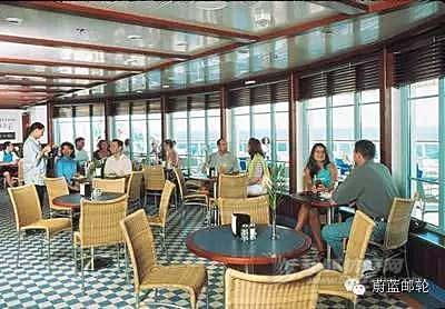 10月3日迈阿密出发,巴哈马航线海洋幻丽号5天4晚