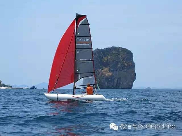 生活不止眼前的苟且,还要有诗和远方的海洋---中国北方帆船游艇驾驶培训开始招生