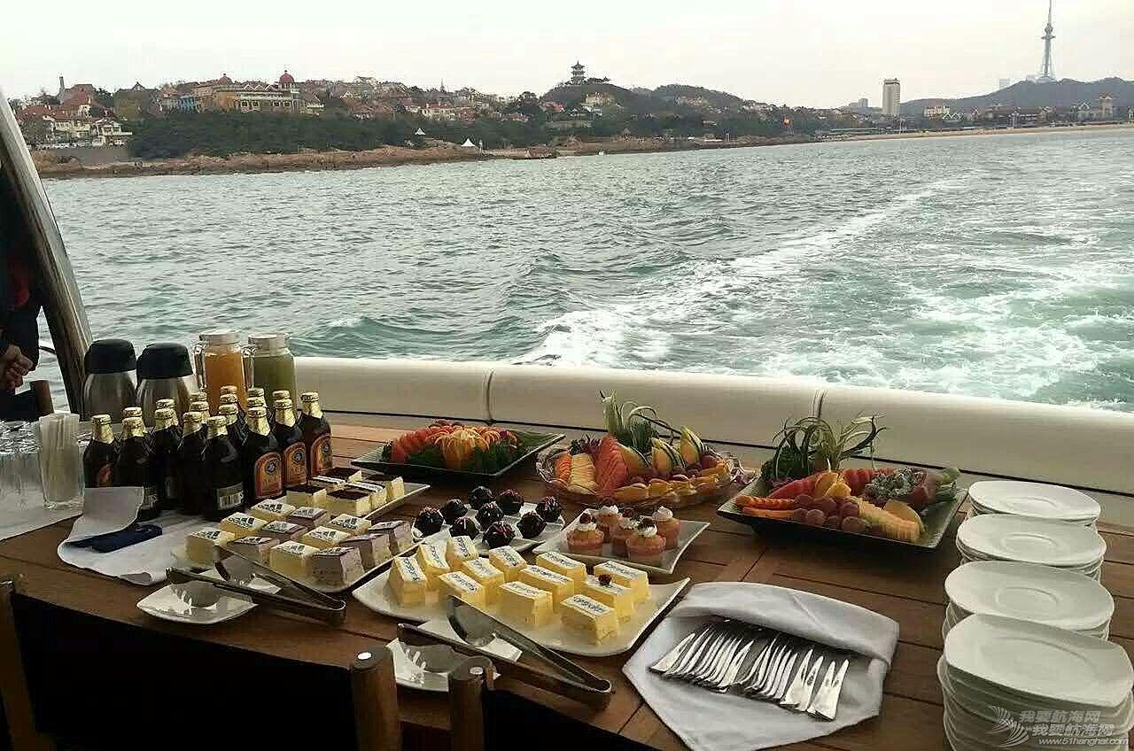 帆船,海鲜 双体帆船之旅|海上吃海鲜大餐之旅