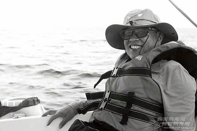 大海的深情一一2016环渤海杯拉力赛随想