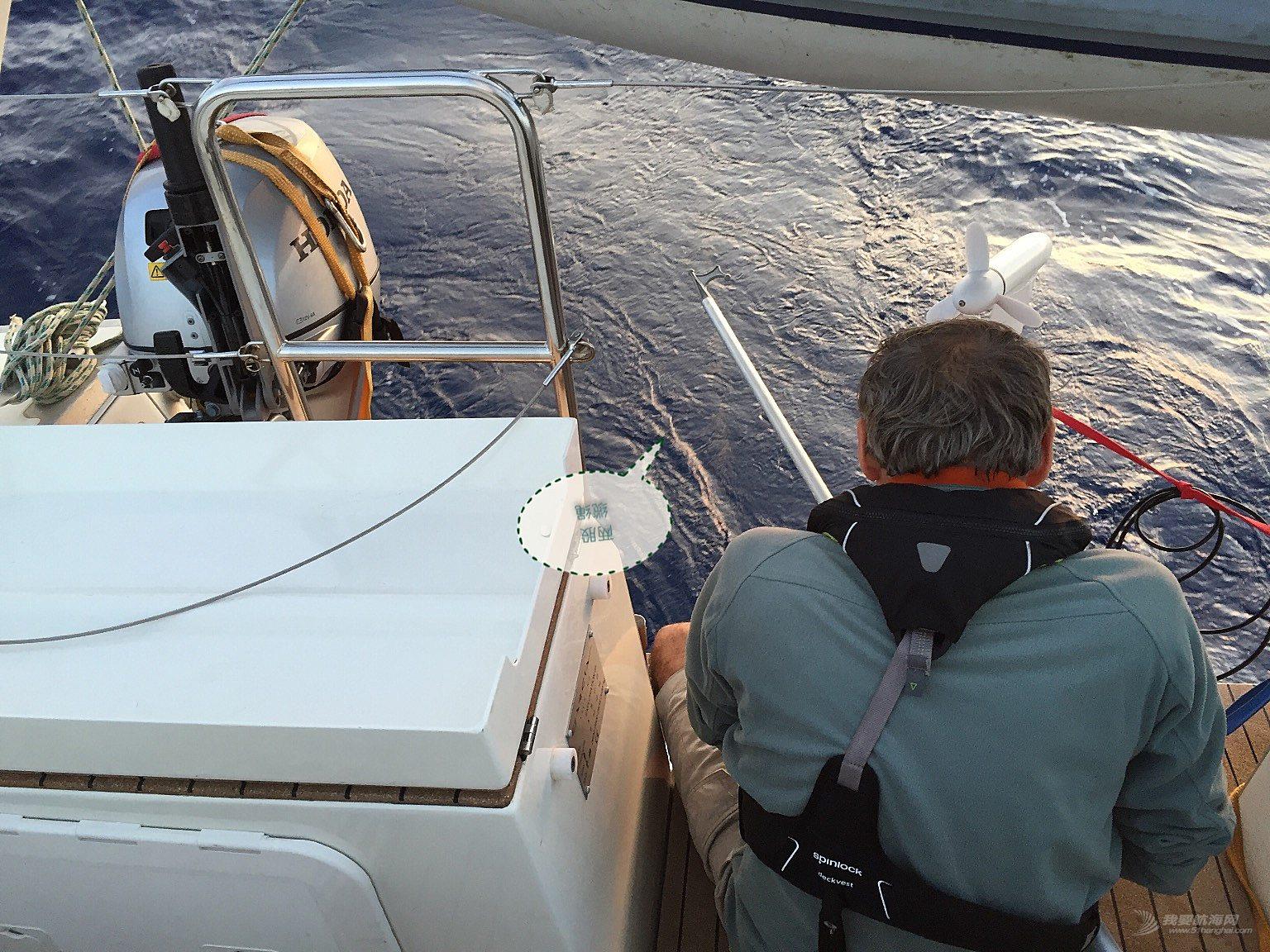 天气预报,摩洛哥国王,螺旋桨,摩托艇,解说员 夜阑索绕螺旋桨,晨晓脱羁爽轻舟--《再济沧海》(78)