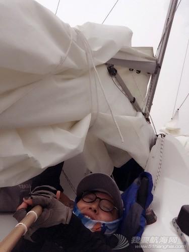 航海梦永不会搁浅 ---通州湾国际帆船赛
