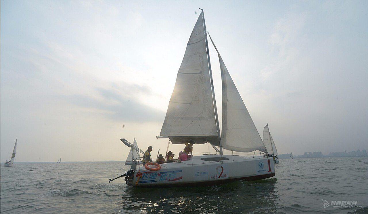 从这里出发,收获的绝不仅仅是一本游艇帆船驾驶证,还有...
