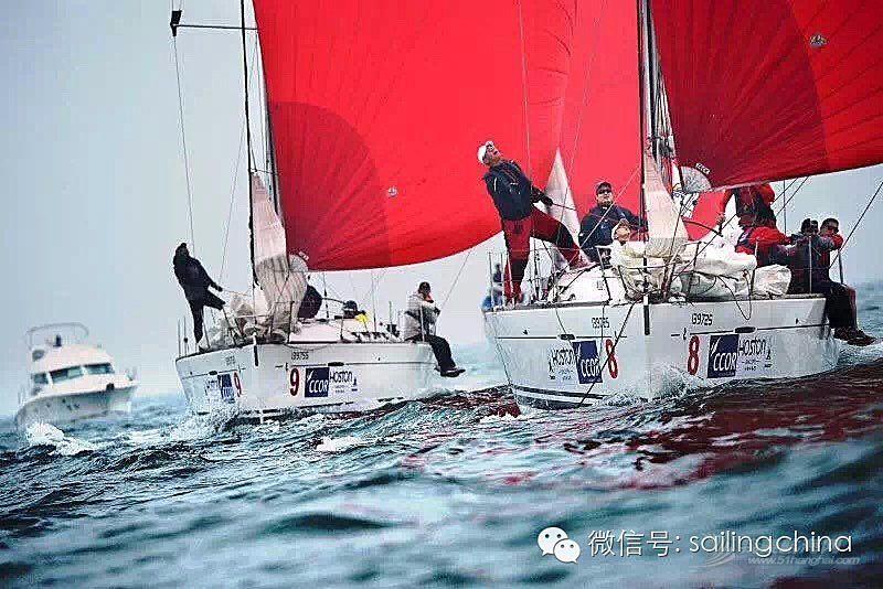 远东杯国际帆船赛10月7日打响青岛队扬帆出征