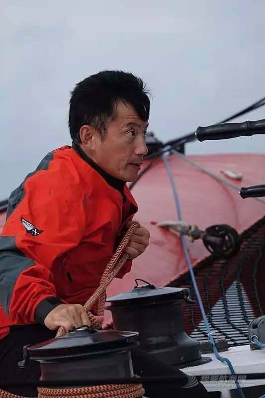 奥运会,巴拿马运河,太平洋,国际帆联,大西洋 环球船长郭川扬帆三体帆船横跨太平洋,在旧金山高民与郭川的对话!