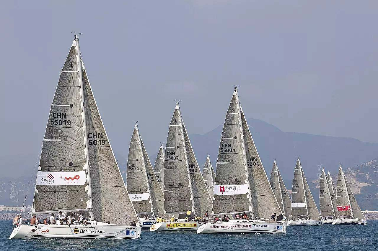 运动会,奥运会,里约热内卢,北京奥运会,北京时间 向中国杯帆船赛幕后英雄们致敬!