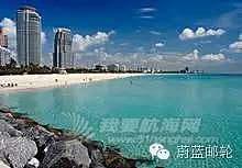 巴哈马航线4天3晚海洋幻丽号 11月4日迈阿密出发