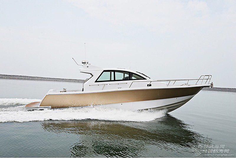 12米铝合金艇98万