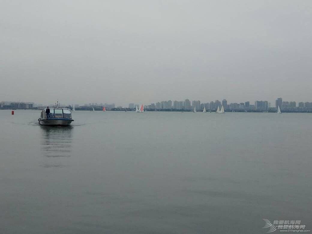 寻找遗失的帽子—记我的第二届金鸡湖帆船赛