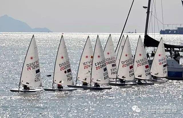 【帆船百科】初学者对帆船运动的九大误区