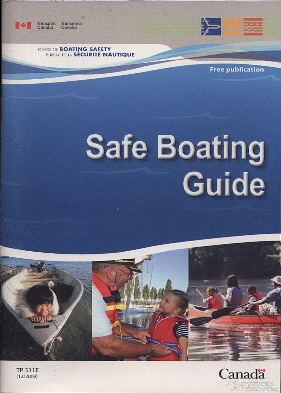 文件下载,Boating 《Safe Boating Guide》 PDF文件下载