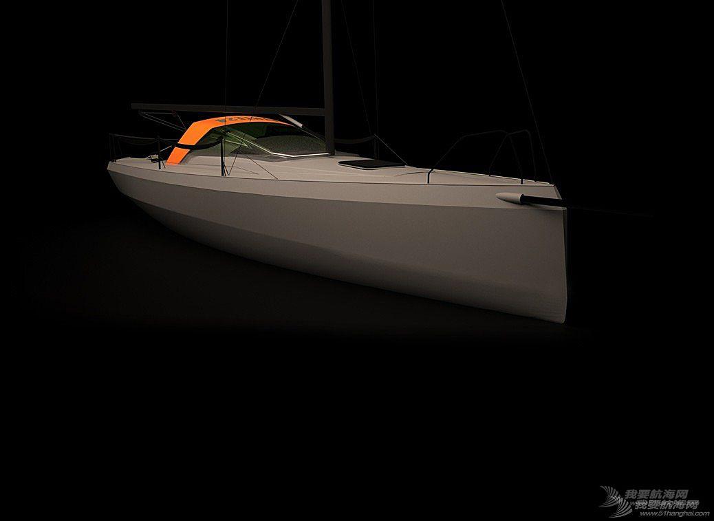 好想有这么一艘船,能够糅合美贵格26和珐伊26的所有优点