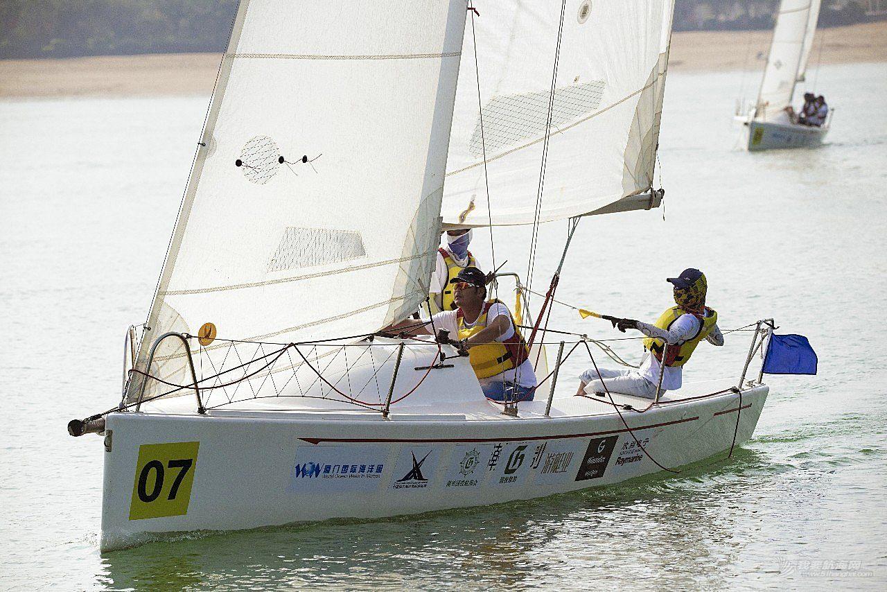 第九届厦门国际游艇展|11月4日,掀起全民亲水狂欢体验潮