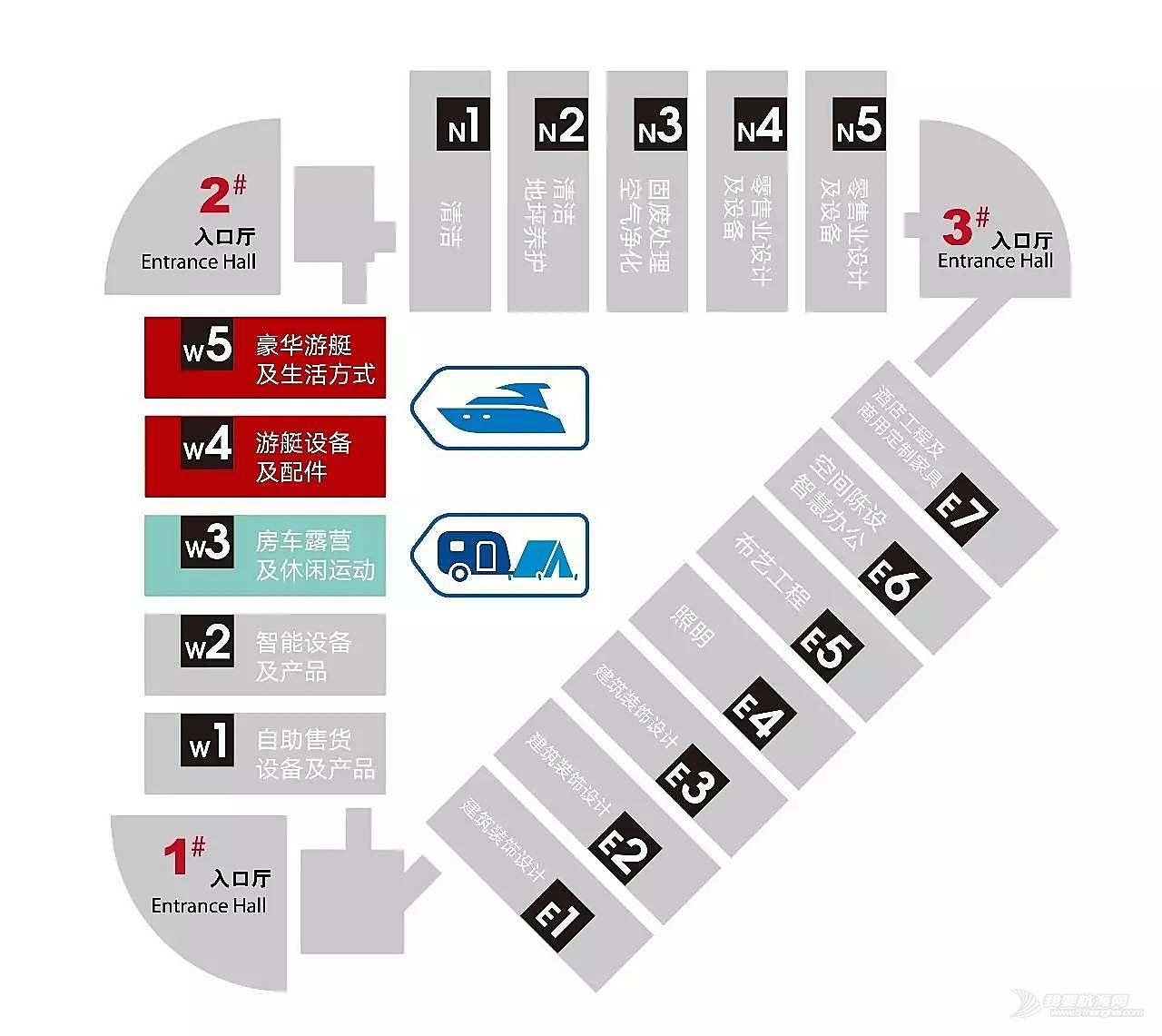 上海酒店,上海国际,亚太地区,知名品牌,生活方式 2017上海国际游艇展就在上海新国际博览中心等你来!