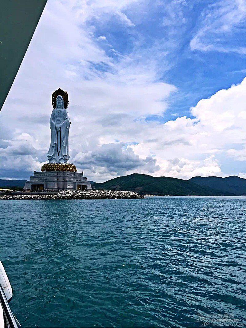 三亚鸿洲游艇会会籍超低价43万转售!