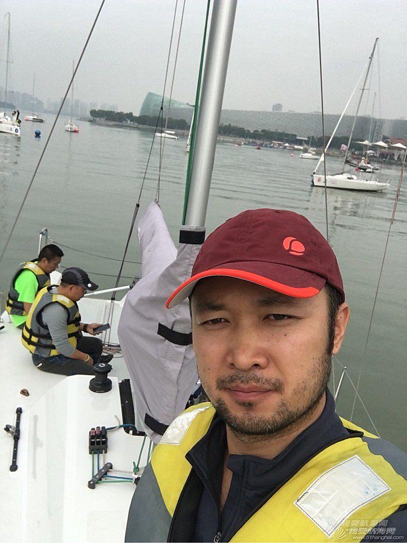 【蹭船蹭出个名次】纪念金鸡湖杯帆船赛喜获殊荣