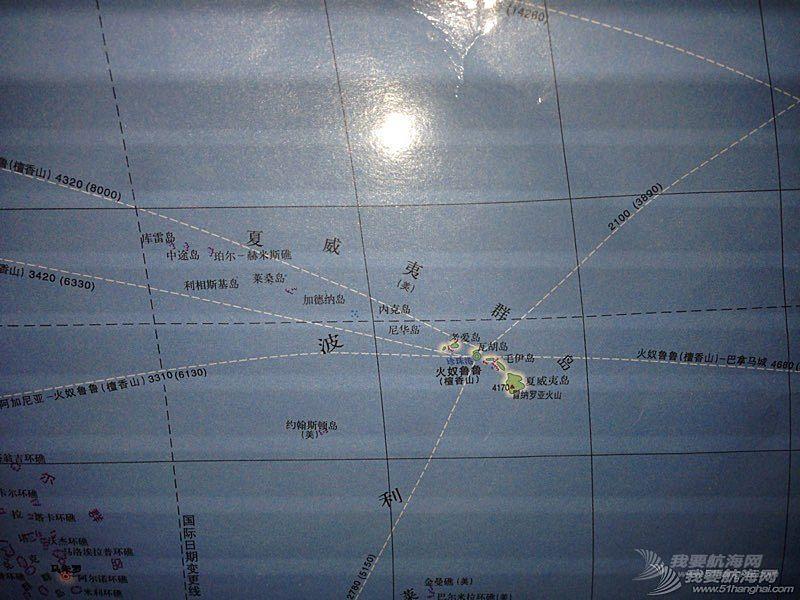 如果穿救生衣了,这么多岛,有没有可能漂到哪一座上呢?