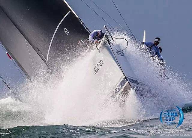 他们不是孤胆英雄,只是命中注定属于大海和帆船