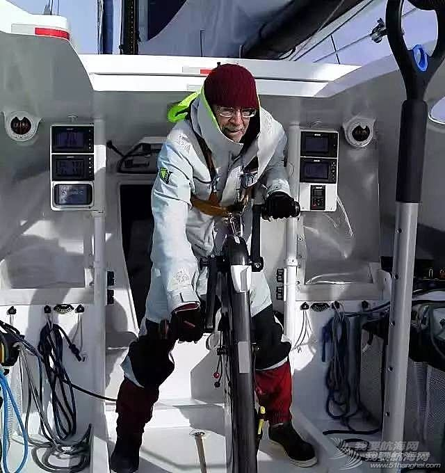 行业资讯丨航海界的珠峰—旺代环球帆船赛今日启航