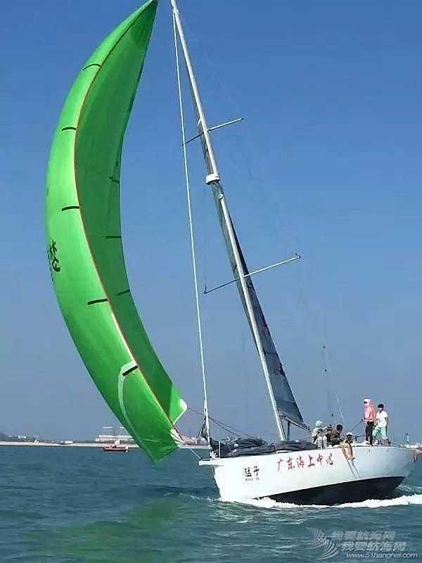 【2016年红海湾全国帆船帆板比赛】精彩回顾