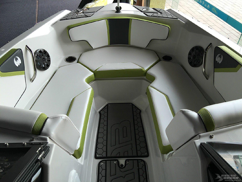 scarab运动喷射艇