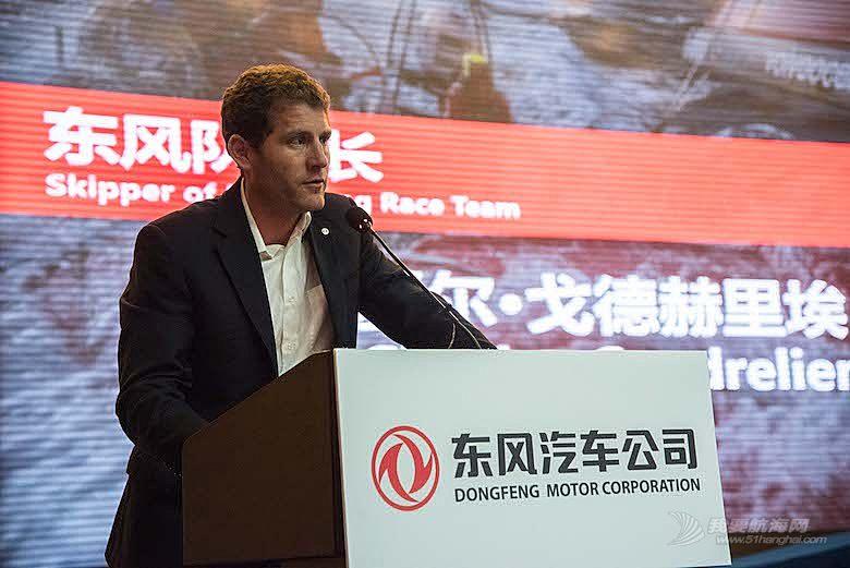 东风队背后的故事—OC Sport的全球布局与中国情缘