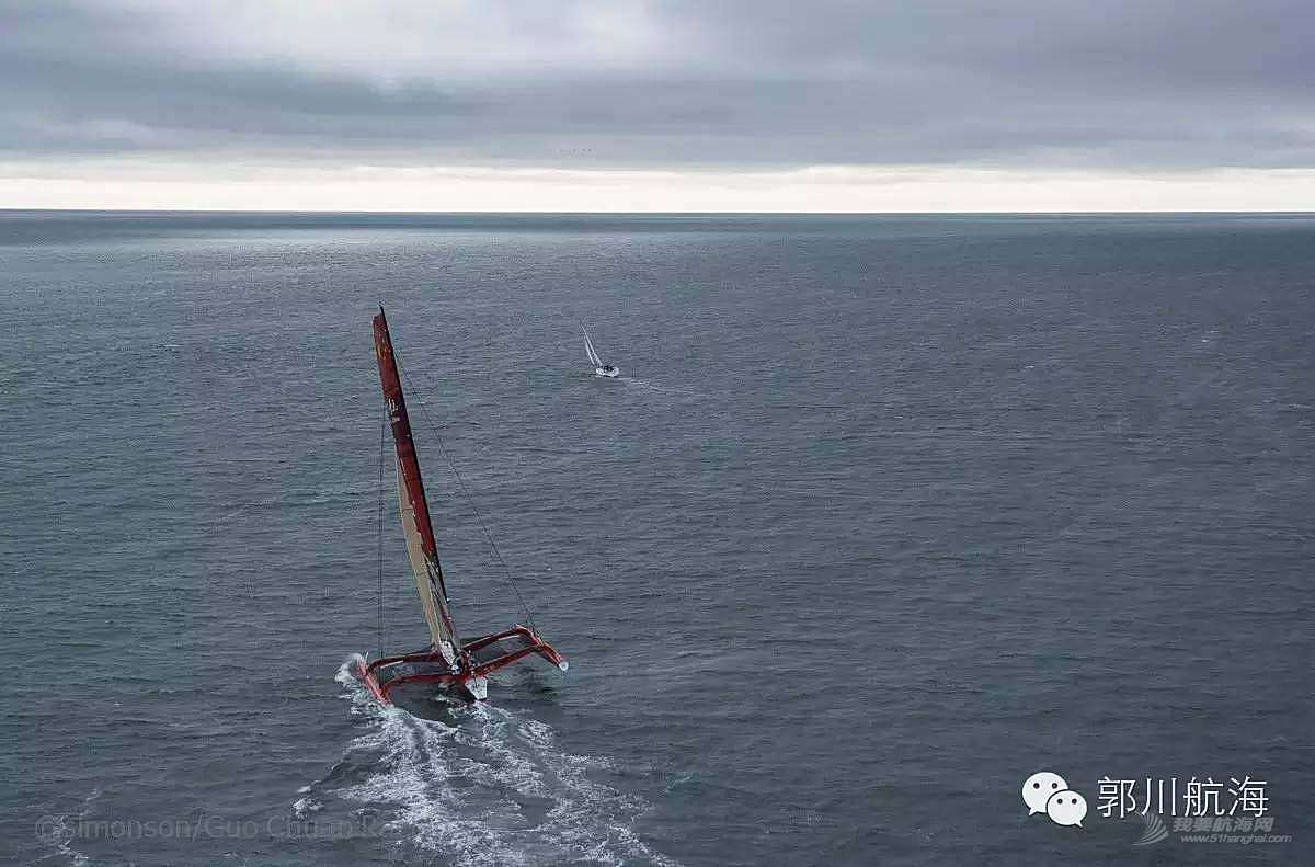 复兴海洋文化 需要郭川精神