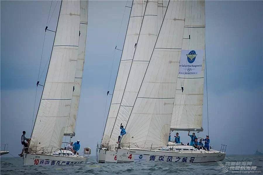 【帆船百科】20个帆船专业术语,深入了解帆船运动!