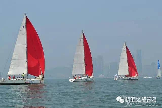 【帆船百科】恶劣天气下平衡与控制的五个航海技巧