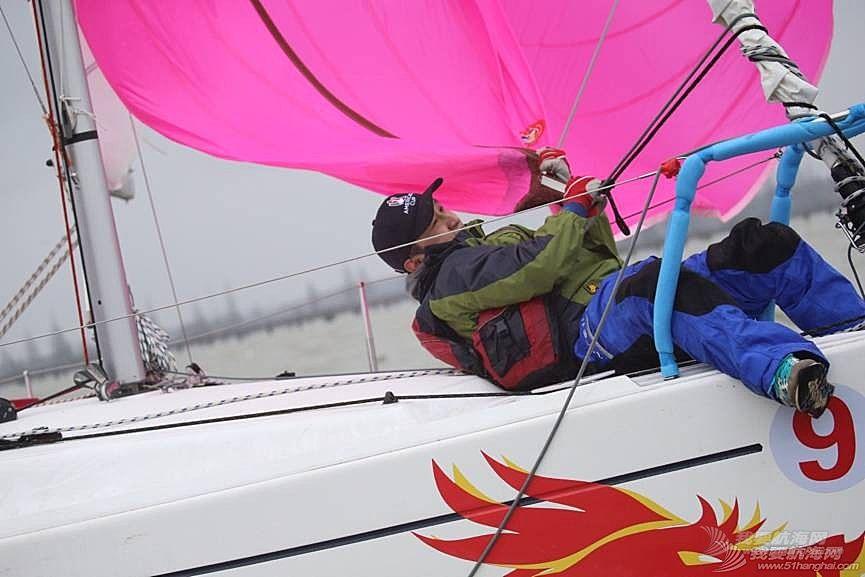 """2016冬季淀山湖""""美帆杯""""博纳多帆船赛圆满收官"""