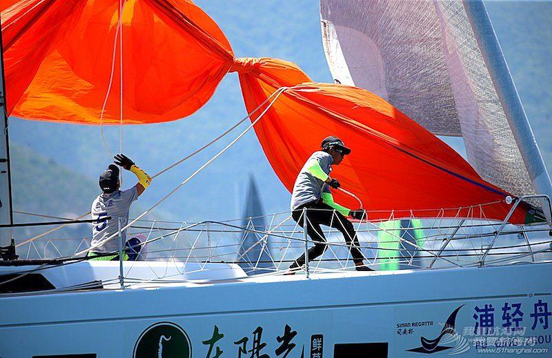 精彩图片,图片集 2017第五届司南杯大帆船赛图片集锦一