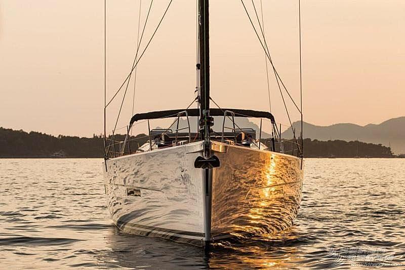 摩托车,帆船 当摩托车遇上帆船