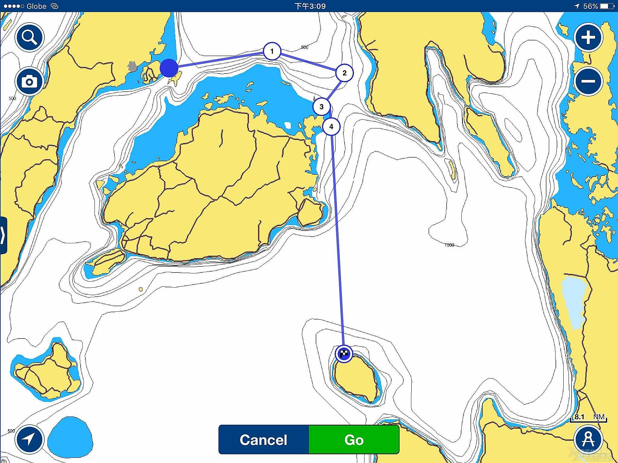 Ocean,Rover号船长,离开宿务 Ocean Rover双体帆船离开宿务继续前行,浅滩或断崖你选择在哪停泊?