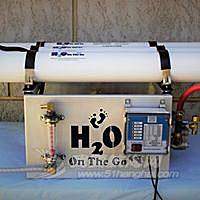 海水淡化 关于海水淡化的问题