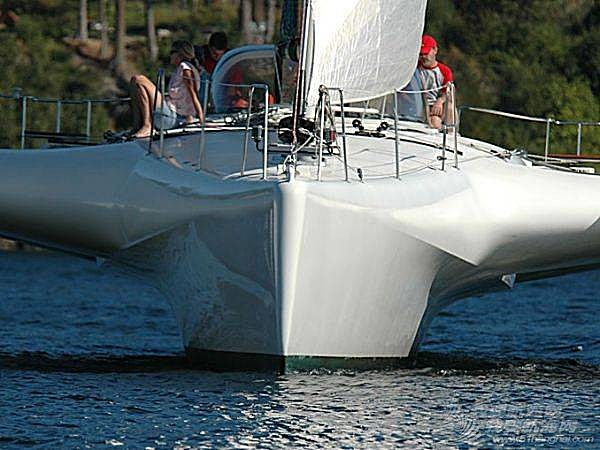 发几张三体帆船给大家看看