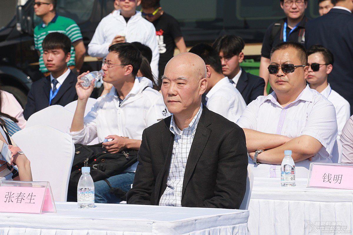 奥林匹克,中国船舶,奥帆中心,行业协会,休闲旅游 2017中国(青岛)国际船艇展览会在奥帆中心盛大开幕