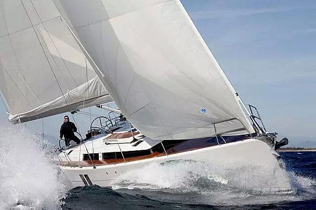 优先权,帆船,知识 【航海知识】帆船航行优先权