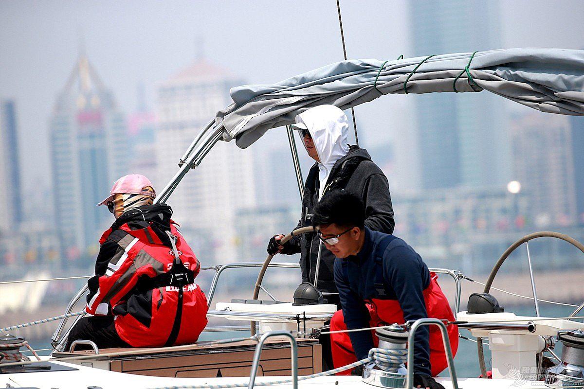 图片集,中国 2017中国船东杯帆船赛场地赛精彩图片集(三)