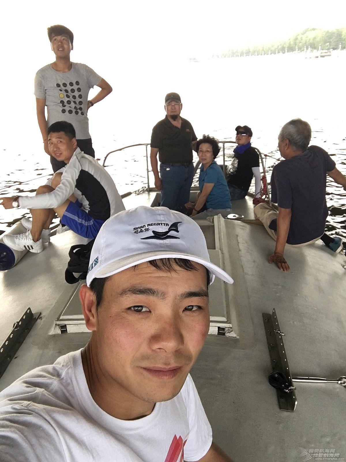 登山,帆船,更换发动机,设计师,负责人 天津帆友助力试航,GR750升帆指日可待!
