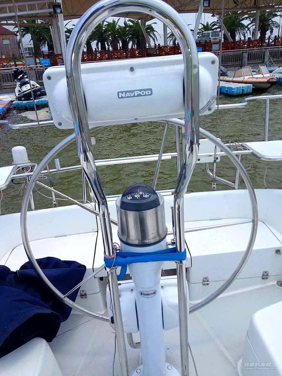 出售二手帆船游艇