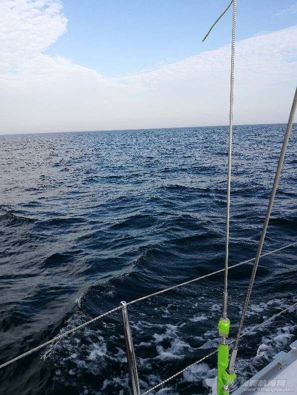 大连至东戴河长航体验招募!