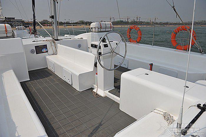 海威 HWS-33双体帆船 旅游观光客船   直销
