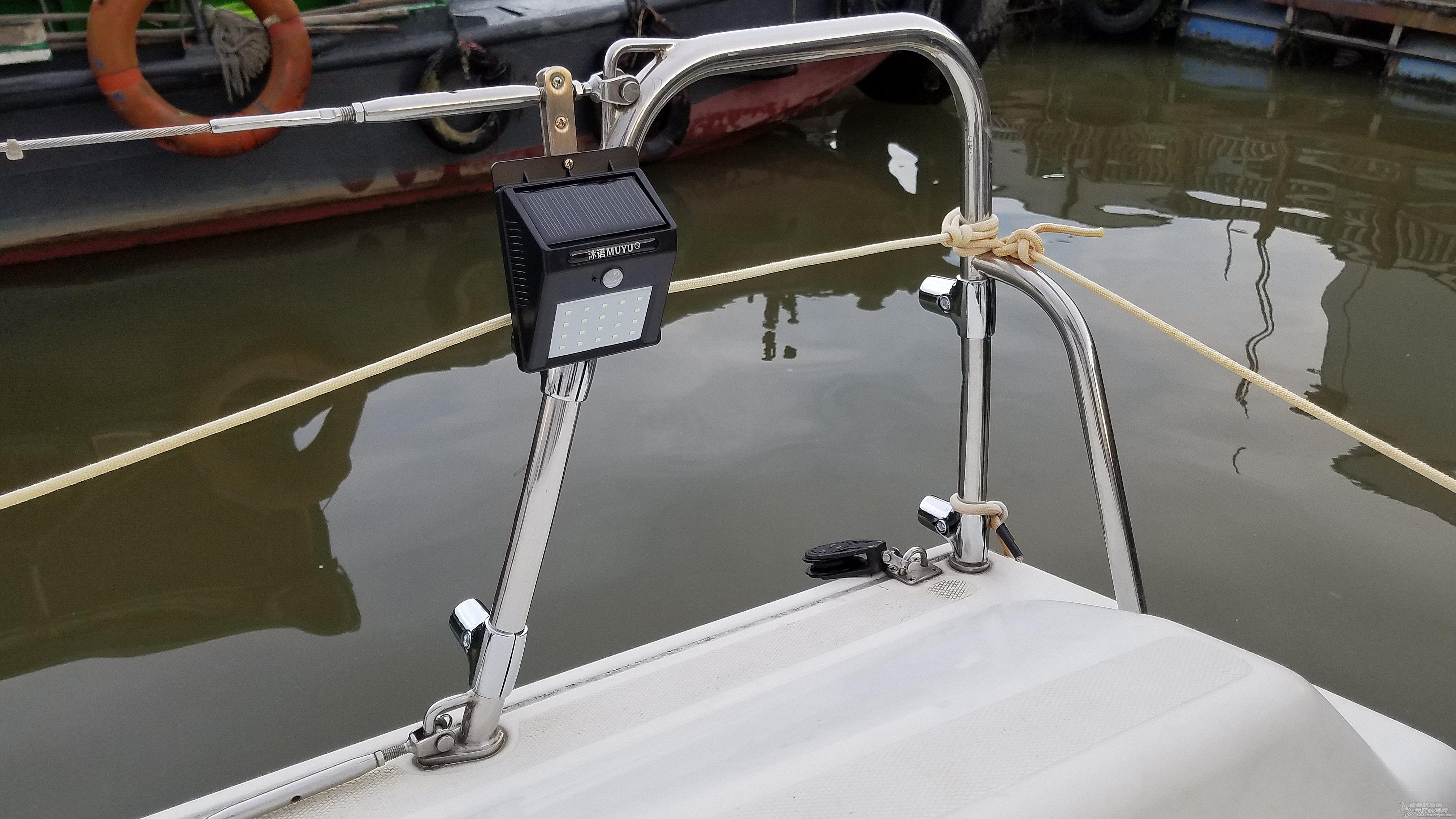珐伊26不仅仅是运动器材,它还可以是一艘游艇。