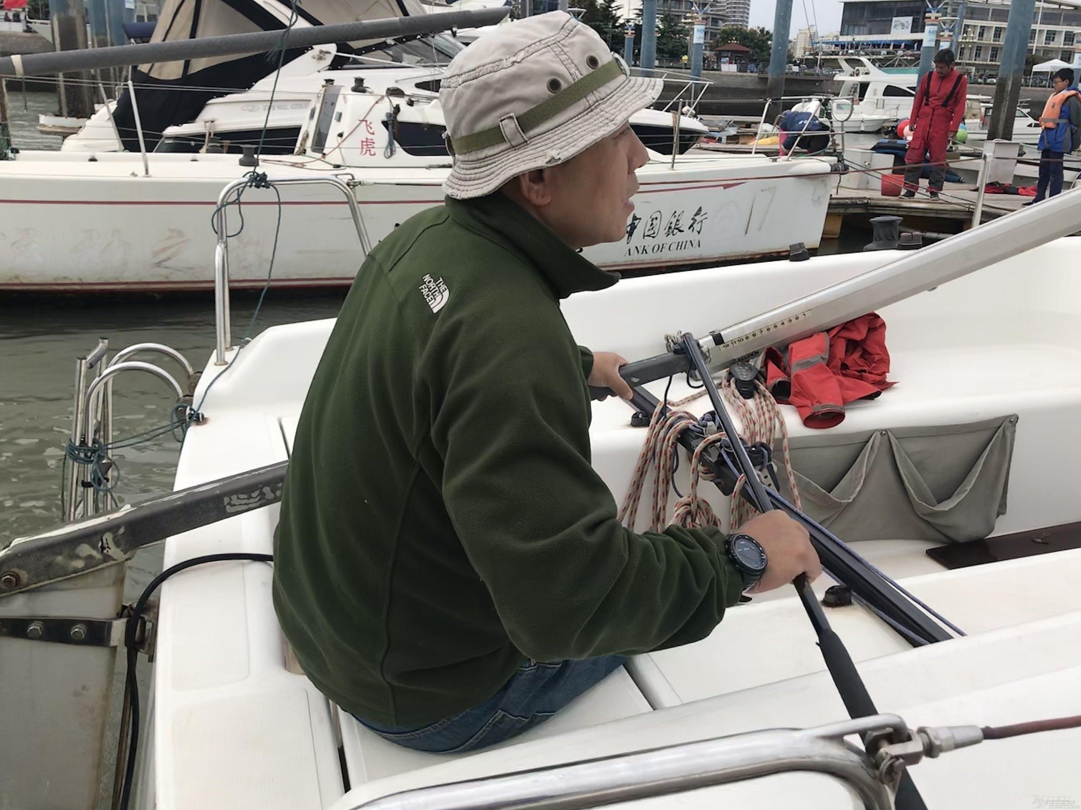 78期培训记录,不想做船长的奶爸奶妈,不是好水手