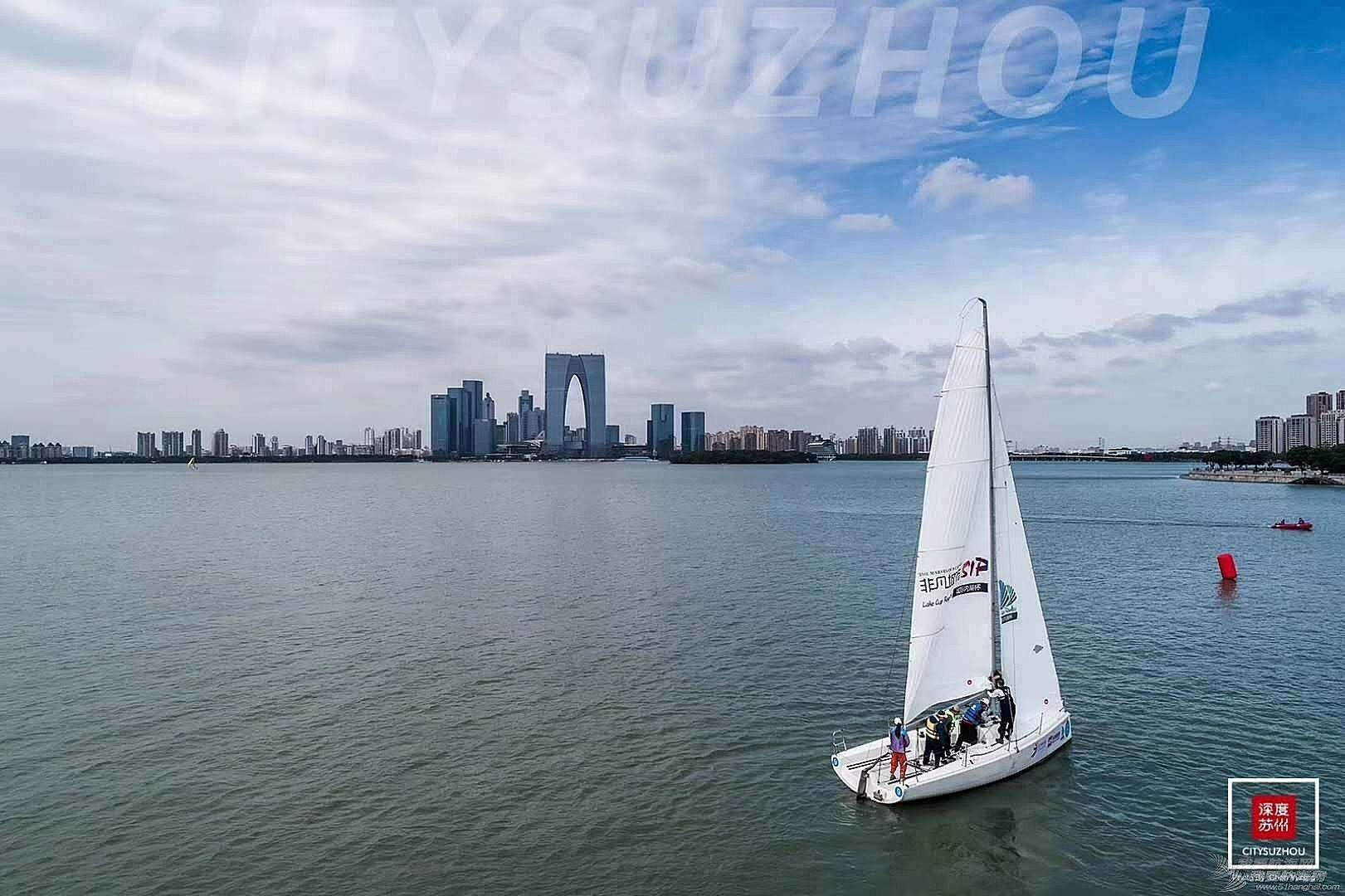 我要去航海—— 城际内湖杯2017金鸡湖帆船赛汇总贴