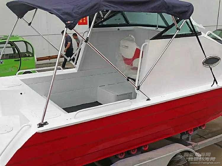 看最近玩船的越来越多,发点当年做的铝船给大家看看