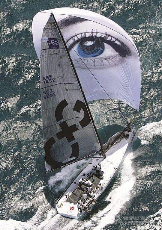 船品如造船人品,吹嘘吹不动那面大帆。