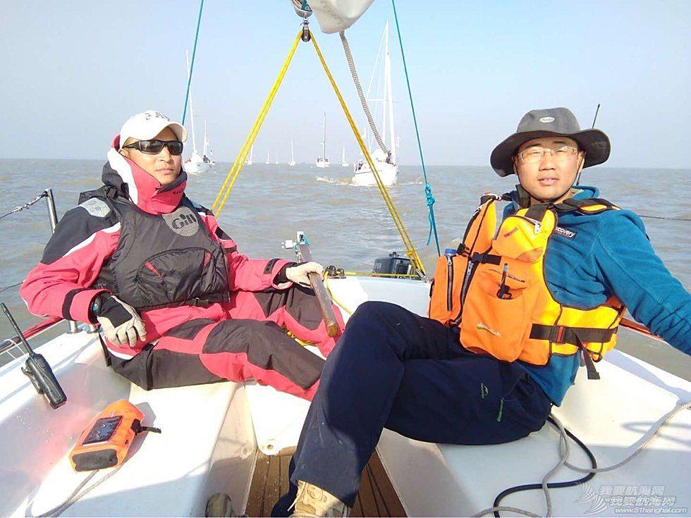 20171103环太湖帆船赛赛后帖